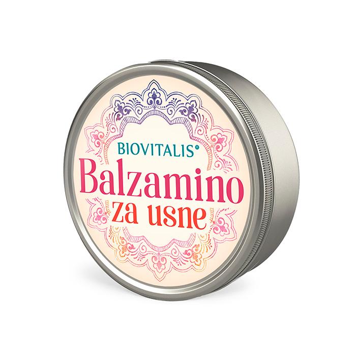 Balzamino lip balm 15ml