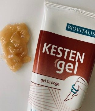 Kesten gel 150ml