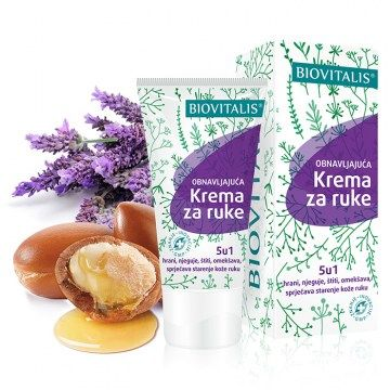 Renew hand cream 50ml